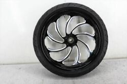 319590 Harley Touring 08 13 Perfor Ce Machine Front Wheel Torque Design Jwl