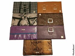 Lot Of 7 Miche Classic Bag Replacement Shell