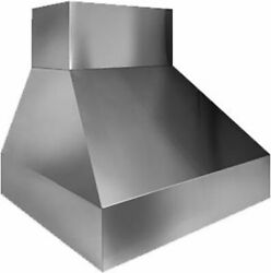 Trade-wind P7236-12 400 - 1200 Cfm 36w Outdoor Approved Wall - Stainless Steel