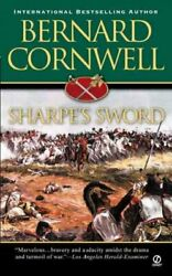 Sharpeand039s Sword Richard Sharpe And The Salamanca Campaign June And July 1812...