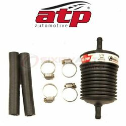 Atp Automatic Transmission Filter Kit For 1962-1966 American Motors American Wf
