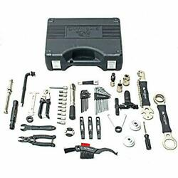 Bikehand Bike Bicycle Repair Tool Kit With Torque Wrench - Quality Tools Kit