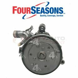 Four Seasons Ac Compressor For 1985-1993 Bmw 535i - Heating Air Conditioning Ii