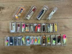 Zeal 29 Lure Sets