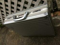 80 Made In West Germany Vintage Rimowa Remore Atash Case