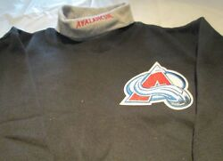 Youth Sweat Shirt Nhl Majestic 100 Pc Avalanche Red Wings Rangers Coyotes Hockey