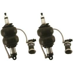 Ridetech 11013011 Tq Series Front Shockwaves, 55-57 Chevy Car