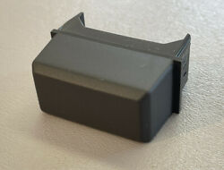 Genuine Volvo Truck 22997159 Lid Dash Switch Blank Cover - 5 Pack