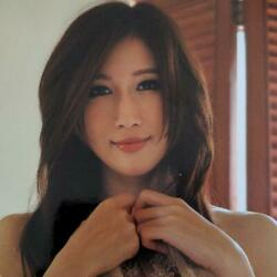 Julia Photo Book - Miracle Of J Japanese Sexy Idol Re-edited Paperback Edition