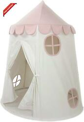 Domestic Objects   Castle Tower Play Tent   Kids Playhouse   Indoor Fort   100