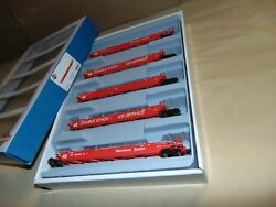 Athearn Ho 15591 Southern Pacific Maxi Well Cars In Original Box...