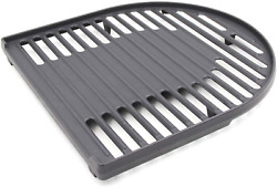 Hongso Matte Cast Iron Cooking Grate For Coleman Roadtrip Swaptop Grills Lx Lxe