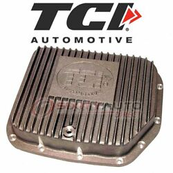 Tci Automatic Transmission Oil Pan For 1962-1983 Chrysler Imperial - Hard Qg