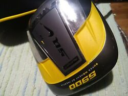Nike Sq Sumo2 Lucky13 Driver Flex Ladies W/headcover Near Mint- Top Of The Line