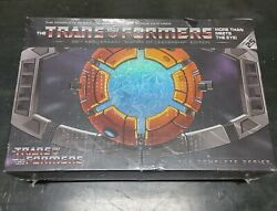 Transformers The Complete Series Dvd, 2009, 16-disc Set, 25th Anniversary Mat…