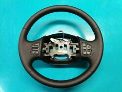 Ford F250/excursion Custom Padded Steering Wheel - New Leather