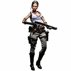 Secondhand Video Game Masterpiece Resident Evil 1/6 Scale Figure Sheva Roma Bsaa