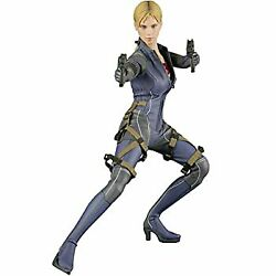 Secondhand Video Game Masterpiece Resident Evil 1/6 Scale Figure Gill Valentine