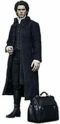 Secondhand Movie Masterpiece Sleepy Hollow Ikabod Crane 1/6 Scale Made Of