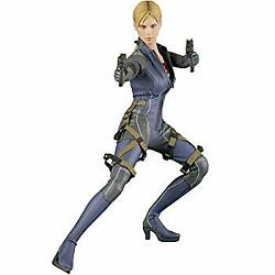 Secondhand Article Video Game Masterpiece Resident Evil 1/6 Scale Figure Gill