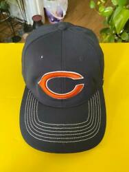 Nfl Chicago Bears Forty Seven Brand One Size Navy Blue Ball Cap Hat