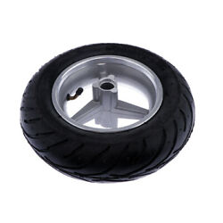New Mini Moto Bike Pocket Bike Wheels And Tyres 90/60-6.5 Front For 49cc