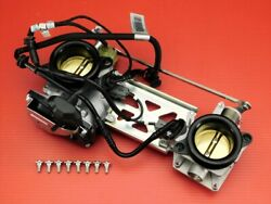Out Of Production Ducati Ss937s Super Sports Genuine Throttle Body Injector