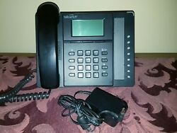 Talkswitch 350i Ip Phone With Power Supply Fortivoice