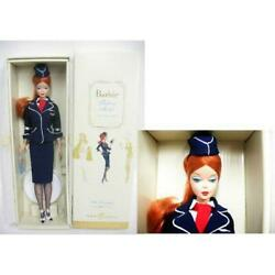 Barbie Collection / Japan Limited Gold Label / Cabin Attendant