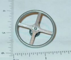 Ohlsson And Rice Tether Car Replacement Steering Wheel Orp-1b