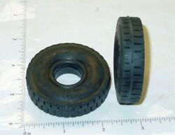 Pair Ohlsson And Rice Replacement Rear Tires Orp-1h