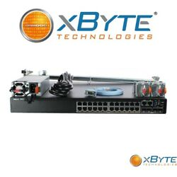 Dell Networking N2224px-on 24p 2.5gbe 4p Sfp28 Upoe Switch