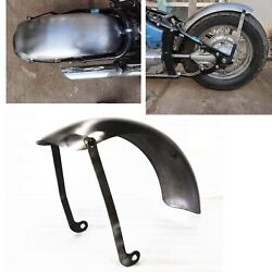 Motorcycle Mudguard Steel Plate Rear Fender For Yamaha Dragstar 400 6501100 1pc