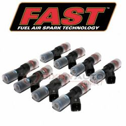 Fast 30462-8 Fuel Injector For Air Delivery Injection System Sb