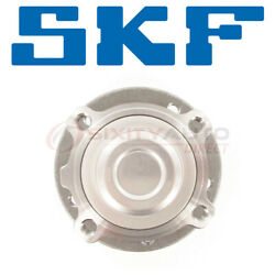 Skf Wheel Bearing And Hub Assembly For 2011-2016 Bmw Z4 2.0l 3.0l L4 L6 - Axle Oi