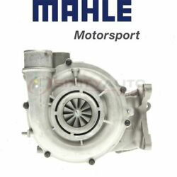 Mahle Turbocharger For 2011-2016 Gmc Sierra 3500 Hd - Air Fuel Delivery Yk