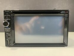 Boss Bv9386nv In-dash Touchscreen Monitor With Navigation