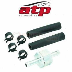 Atp Automatic Transmission Filter Kit For 1975-1978 Gmc P15 - Fluid Service Ck