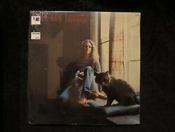 Carole King, Tapestry Usa 1977 2nd Pressing New Sealed Old Stock Lp James Taylor
