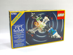 Lego Xt-starship 6780 Vintage 1986s Space Series Original Rare From Japan F/s