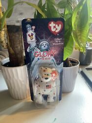Glory The Bear Ty Collectible Ronald Mcdonald House Charities