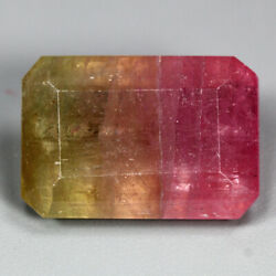 21.05 Cts Best Clean Lustrous 100 Natural Tourmaline Loose Gemstone