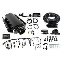 Fitech 71017 Ultimate Ls7 750hp W/ In-line Fuel Pump Master Kit