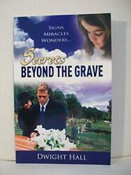 Title Secrets Beyond The Grave By Dwight Hall Book The Fast Free Shipping