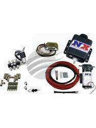 Nx Express Direct Port Water/methanol 6 Cylinder Stage 3 Nx-15131