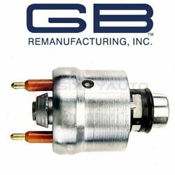 Gb Fuel Injector For 1990-1991 Chevrolet R2500 Suburban - Air Delivery Lv