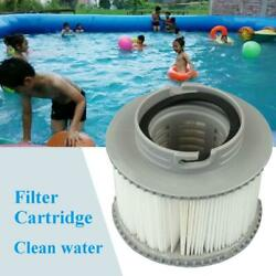 Swimming Pool Inflatable Hot Tub Bath Water Filter Cartridge For Mspa Fd2089