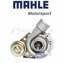 Mahle Turbocharger For 1997-1999 Audi A4 - Air Fuel Delivery Supercharger Ln