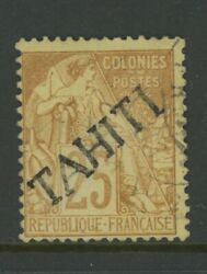 French Tahiti, Used, 12, Clean And Sound