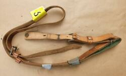 Shooters Sling For Swedish Mauser M/96, Cg 63 Etc.